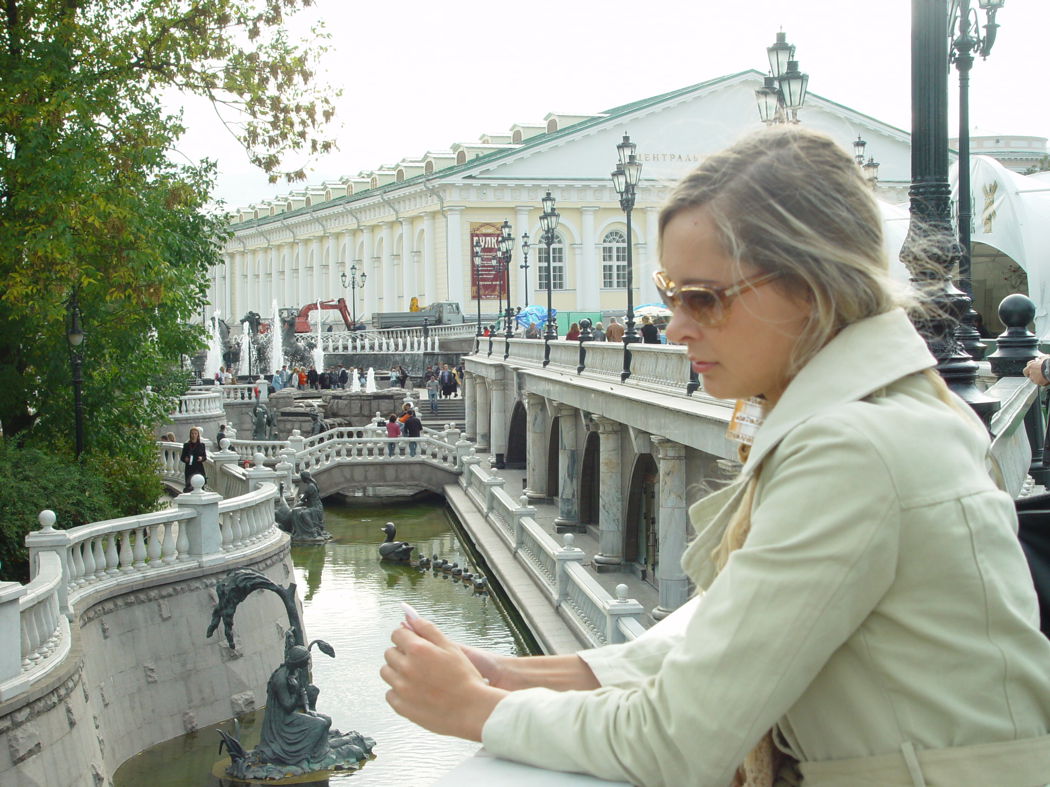 group and family vacations in Ukraine cities