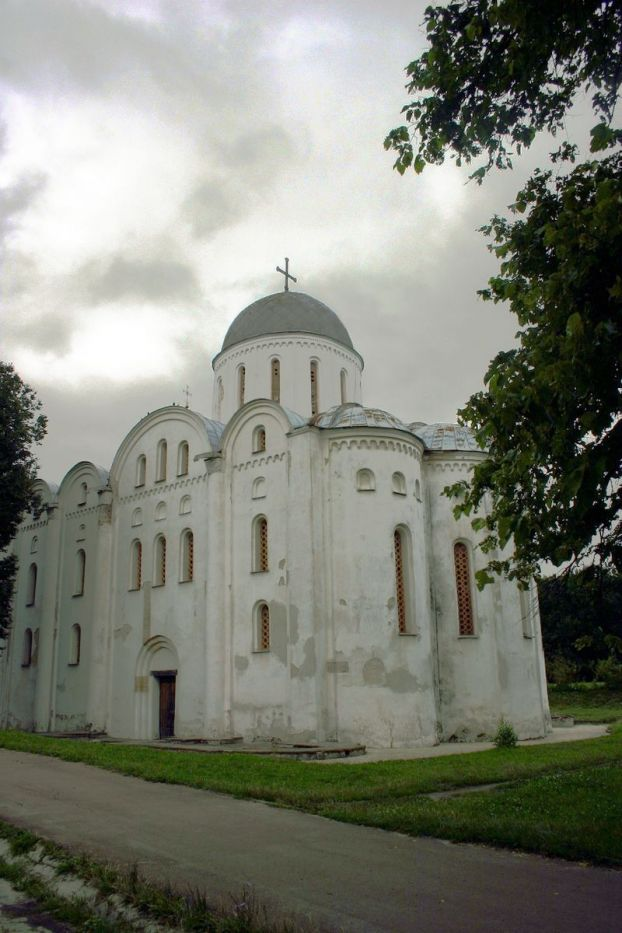 Discover Ukraine - Excursion to Chernihiv