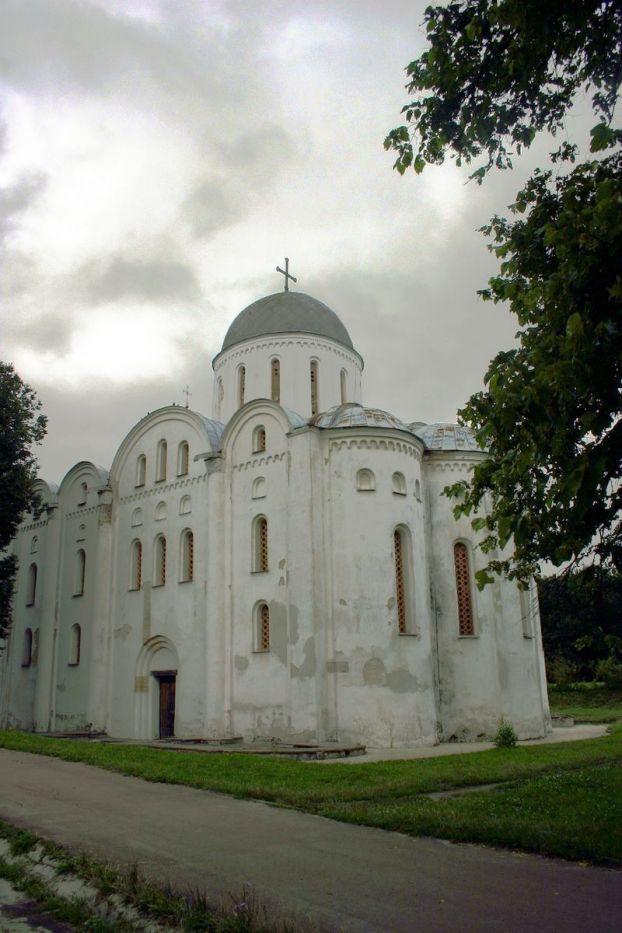 Discover Ukraine - Excursion to Chernihiv