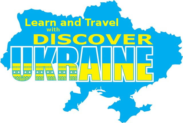 Ukraine travel and educational tourism